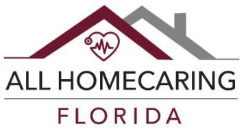 All HomeCaring Florida